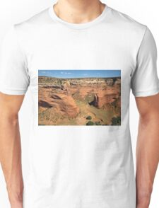 Even Though The Road Is Winding I Will Find My Way Unisex T-Shirt