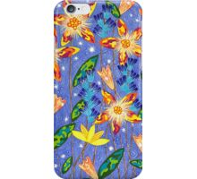 Radiant Garden  iPhone Case/Skin