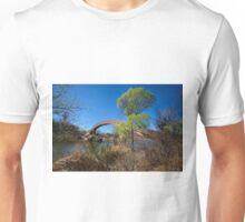 Over The Water I Will Show You The Way Unisex T-Shirt