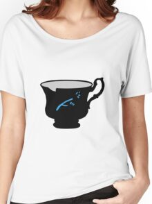 My Chipped Cup Women's Relaxed Fit T-Shirt