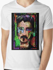 Self Portrait as Eighteen66 Mens V-Neck T-Shirt