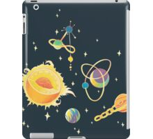 Space Oddities iPad Case/Skin