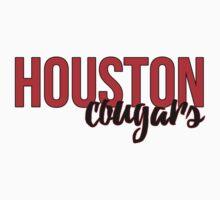 University of Houston Kids Tee