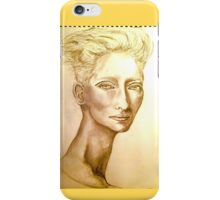 Looking Back to You iPhone Case/Skin