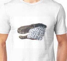 Scaly Tyrannosaurus Unisex T-Shirt