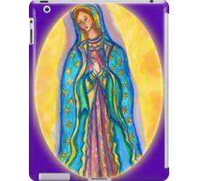 Virgin Mary iPad Case/Skin