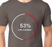 Please Wait Unisex T-Shirt