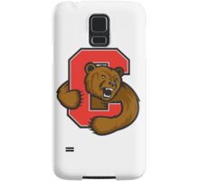 men's college basketball Samsung Galaxy Case/Skin