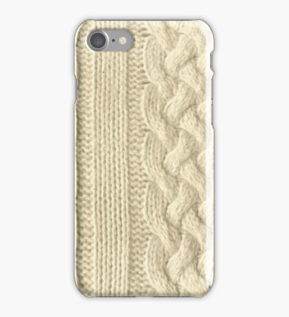 Soft Face iPhone Case/Skin