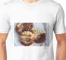 Teatime Cookies Unisex T-Shirt