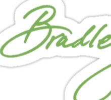 Vera Bradley Logo Sticker