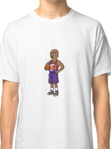 Charles Barkley Classic T-Shirt