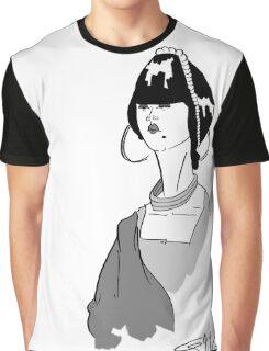 Anna May Wong Graphic T-Shirt