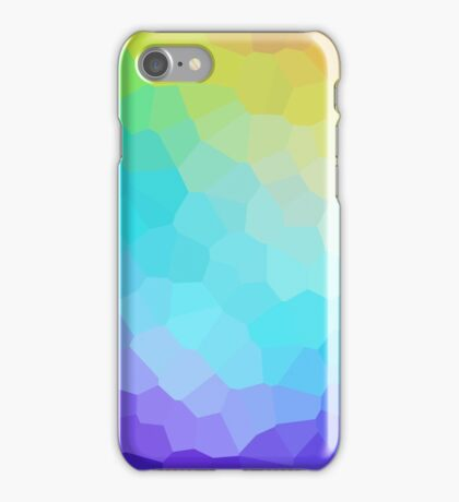 Rainbow Fade iPhone Case/Skin