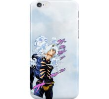 Cloudy Weather iPhone Case/Skin