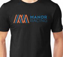 MANOR F1 RACING  Unisex T-Shirt