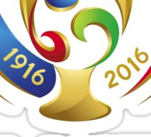 Copa America Centenario Usa 2016 best logo Sticker