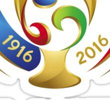 Copa America Centenario Usa 2016 best logo Sticker