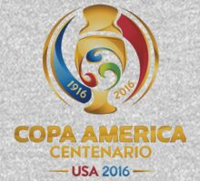 Copa America Centenario, Usa 2016 Kids Tee