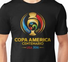 Copa America Centenario, Usa 2016 Unisex T-Shirt