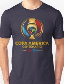 Copa America Centenario, Usa 2016 T-Shirt