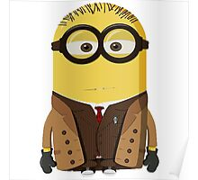 Minion|Doctor Who|Minions Poster