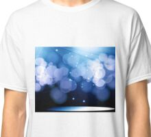 Abstract spotlight  Classic T-Shirt