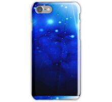 Deep Blue Space iPhone Case/Skin