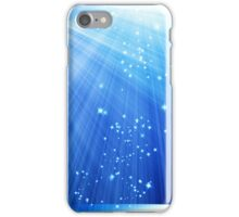Spotlight Stage iPhone Case/Skin