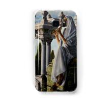 Mournful melody Samsung Galaxy Case/Skin