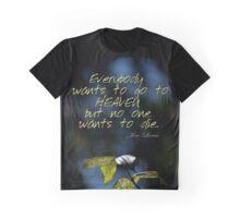 Heaven's Light © Vicki Ferrari Graphic T-Shirt