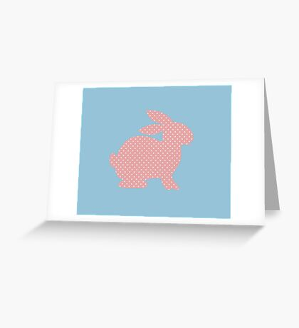 Full House Wallpaper  Greeting Card