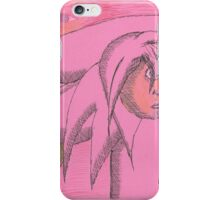 not like that iPhone Case/Skin