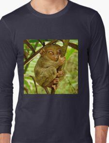 TARSIER Long Sleeve T-Shirt
