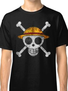Straw Hat Pirates Classic T-Shirt