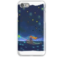 Narwhales and Cakes iPhone Case/Skin