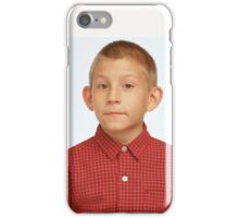 dewey  iPhone Case/Skin