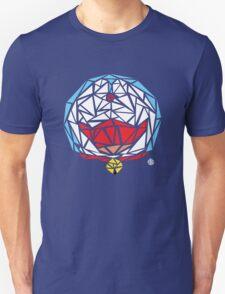 Doraemon Scribble Unisex T-Shirt
