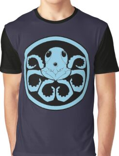 Hail Tentacool Graphic T-Shirt