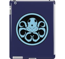 Hail Tentacool iPad Case/Skin
