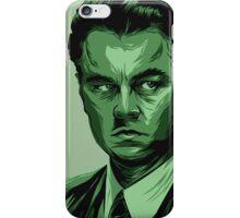leonardo dicaprio - star trek iPhone Case/Skin