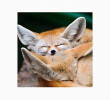 BABY FOX SLEEPING Unisex T-Shirt