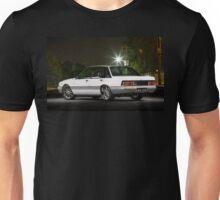 Matt Lomas' Holden VL Commodore Unisex T-Shirt