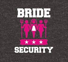 Bride security Unisex T-Shirt