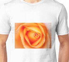 Orange rose Unisex T-Shirt