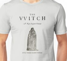 The VVitch (The Witch) 2016 Unisex T-Shirt