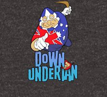 Down-Underian charge! Unisex T-Shirt