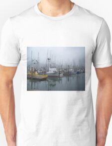 Docked Unisex T-Shirt