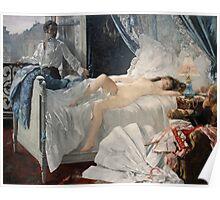 Henri Gervex - Rolla Poster