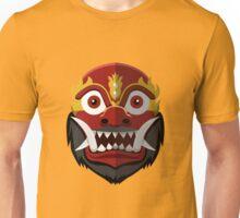 mask INDONESIA Unisex T-Shirt